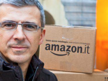 Топ-менеджер Amazon оставляет компанию ради волонтерской работы в офисе премьер-министра Италии