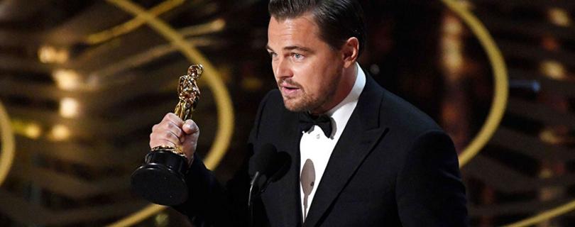Наконец-то «Оскар»: 10 мыслей Ленардо Ди Каприо о том, как достигать цели, искать мотивацию и быть счастливым