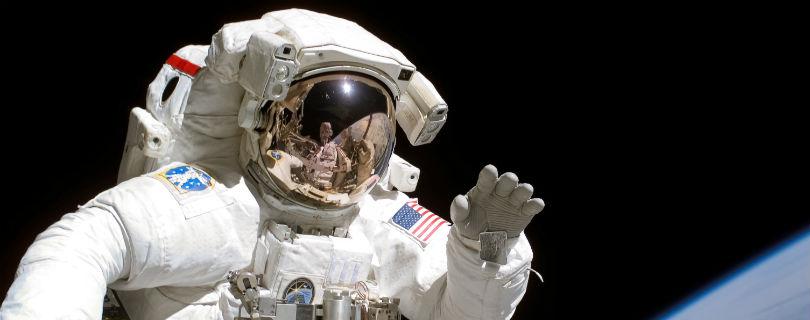 В три раза больше американцев хотят стать астронавтами – NASA