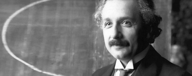 Ейнштейн был прав: 10 удивительных мыслей выдающегося физика о науке и ценностях
