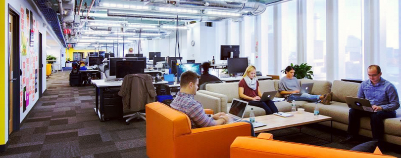 Главный рекрутер Facebook назвала пять качеств, которые больше всего ценят в сотрудниках
