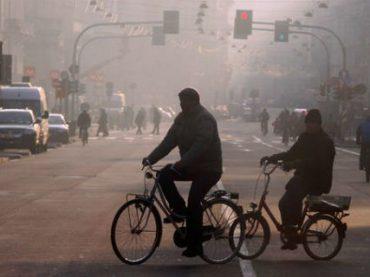 Жителям Милана заплатят за то, чтобы они ездили на работу на велосипедах