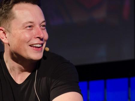 Основатель Tesla Motors Илон Маск: об электрокарах, космосе и ставке на новшества