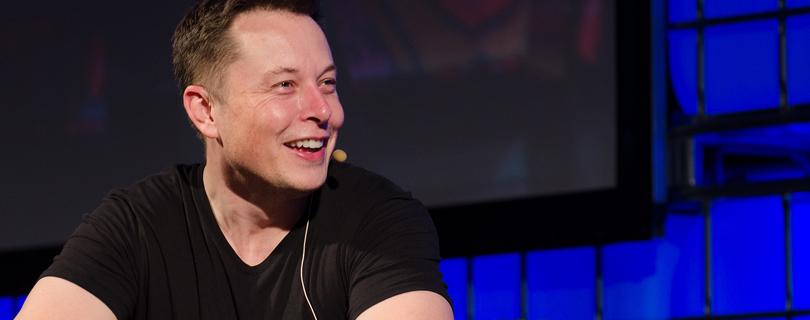 Илон Маск: об электрокарах, космосе и ставке на новшества