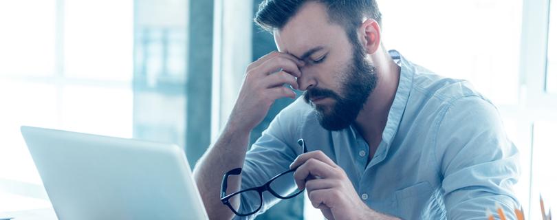 Эксперты выяснили основные источники стресса на работе