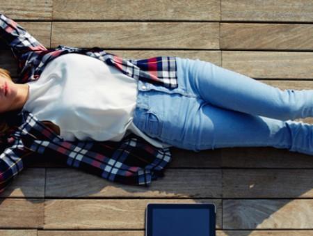 Только спокойствие: 5 выступлений, которые помогут справиться со стрессом
