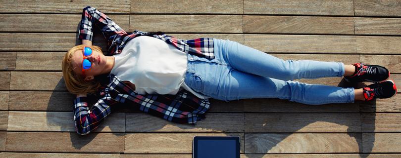 5 выступлений, которые помогут справиться со стрессом