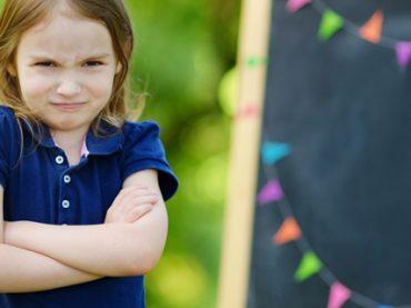 Непослушные дети достигают большего в карьере – исследование