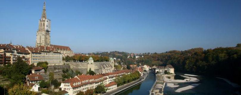 В Швейцарии проведут референдум о безусловном базовом доходе