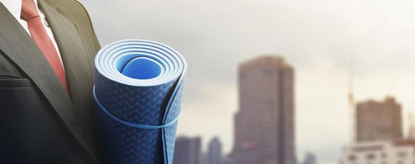 12 упражнений для суперзанятых людей (видео)
