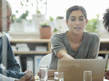 Американские рекрутеры измерили разницу оплаты труда среди мужчин и женщин – доклад