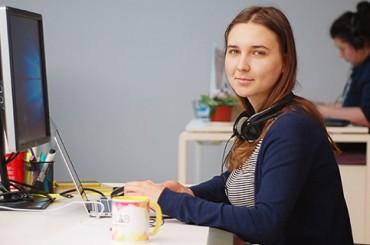 Женское лицо IT: девушки-программисты рассказали, почему любят писать код, как попасть в IT и считают ли себя гиками