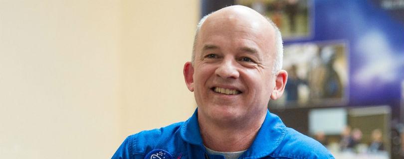 Астронавт из NASA готовится побить рекорд пребывания на МКС