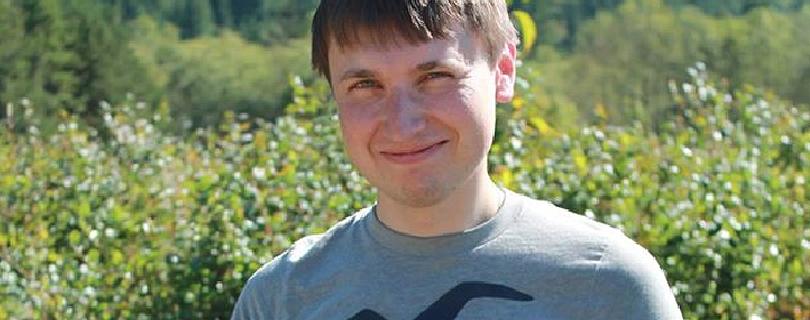Украинец о работе в Amazon и eBay: «Мне нравится чувствовать, что я в «игре» и задаю ритм»