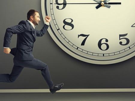 Игры со временем: 3 техники, чтобы найти время на «запылившиеся» дела