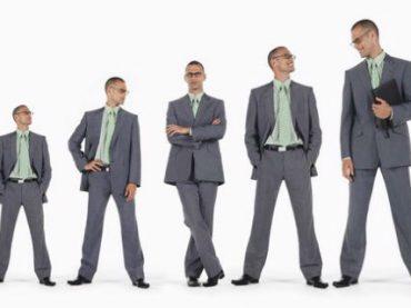 Избыточный вес и низкий рост мешают добиться успеха – исследование