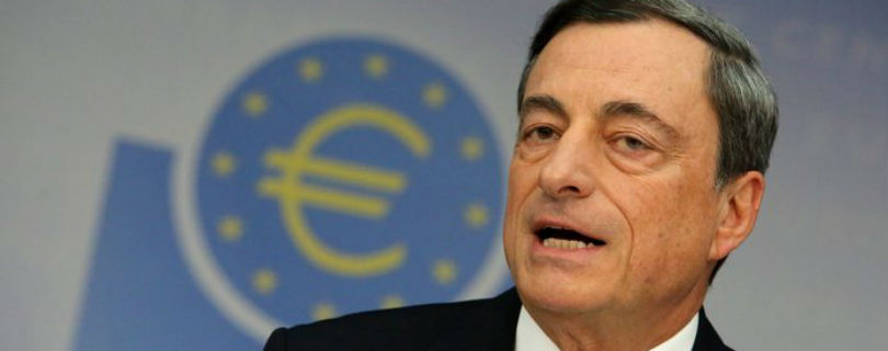 Европейский рынок труда наживается на молодых сотрудниках – президент Европейского центрального банка