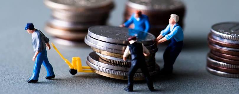 Вопрос денег: какие страхи и ошибки мешают получить повышение зарплаты