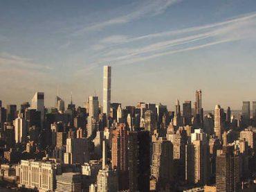 Ньюйоркские миллионеры просят повысить налог на богатство