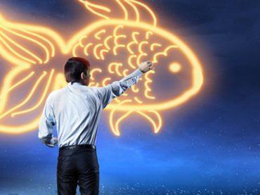 Сам себе золотая рыбка: как увидеть новые возможности для личного и профессионального развития