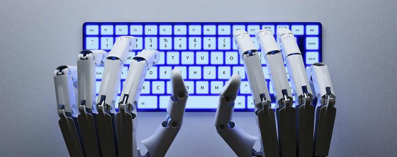 В Японии робот-фантаст вышел в финал литературного конкурса