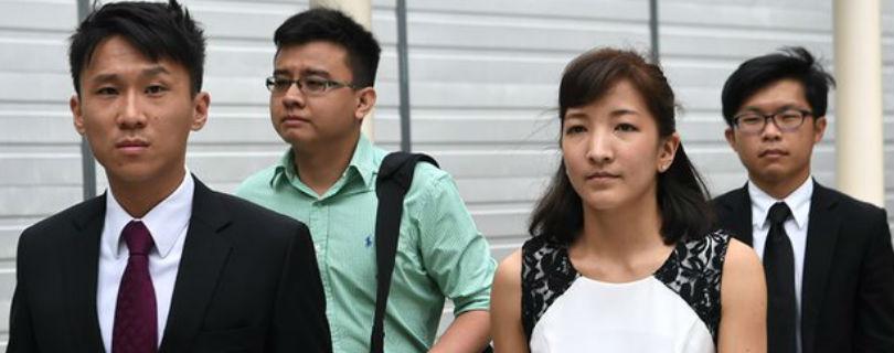 В Сингапуре редактора газеты отправили в тюрьму за публикацию выдуманных историй