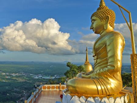Как уехать в Таиланд и создать бизнес в одной из самых красивых провинций: история украинца