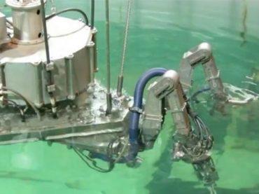 На Фукусиме от радиации «умирают» роботы-чистильщики