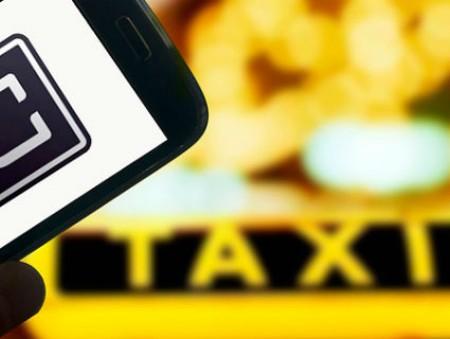 Uber разыскивает новых разработчиков через игру в своем приложении