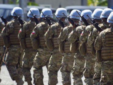 Сотрудников ООН обвиняют в сексуальных злоупотреблениях в 21 стране мира