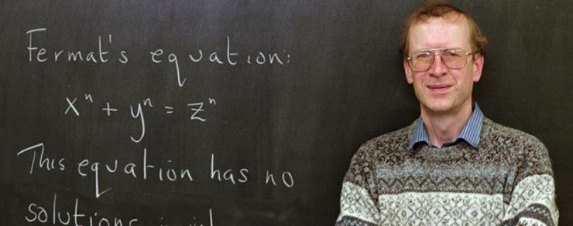 Британский математик получил Абелевскую премию за доказательство теоремы Ферма