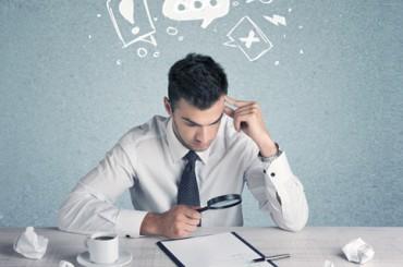 Ничего лишнего: 7 вещей, которые стоит вычеркнуть из вашего резюме