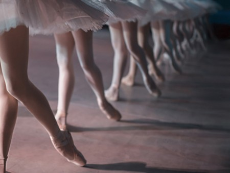 Международный день танца: 5 Instagram-аккаунтов, которые расскажут о жизни и работе танцоров (фото)