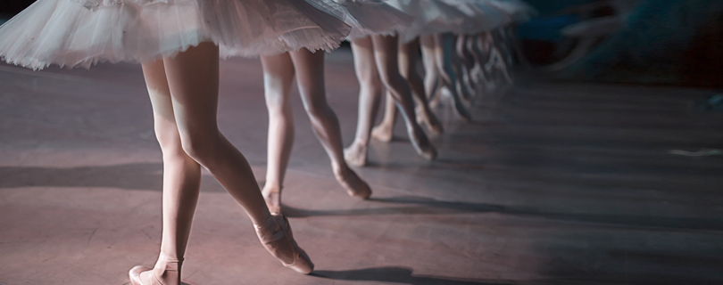 Международный день танца: 5 Instagram-аккаунтов, которые расскажут о жизни и работе танцоров
