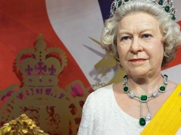 Британский королевский двор открыл вакансию дизайнера мягкой мебели и портьер