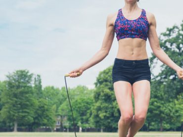 Опрос: как вы поддерживаете себя в форме?