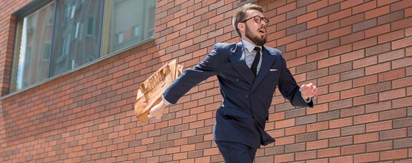 Беги, Форрест, беги: 6 тревожных сигналов, когда вам стоит отказать работодателю