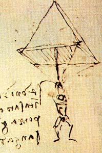 День рождения Леонардо да Винчи: 5 проектов гения, которые удалось повторить, и они работают