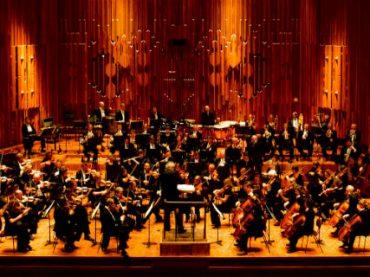 Живая музыка помогает справиться со стрессом – исследование