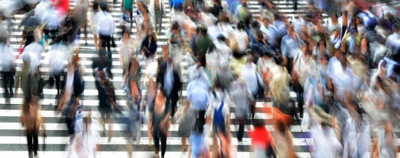 Людям старше 40 лет не стоит работать больше трех дней в неделю – исследование