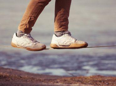 6 cпособов, как всегда сохранять равновесие в любой ситуации