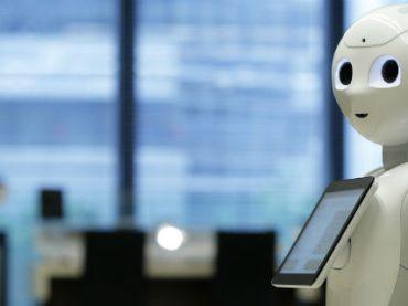 В Японии роботы-эмпаты будут консультировать бывших заключенных