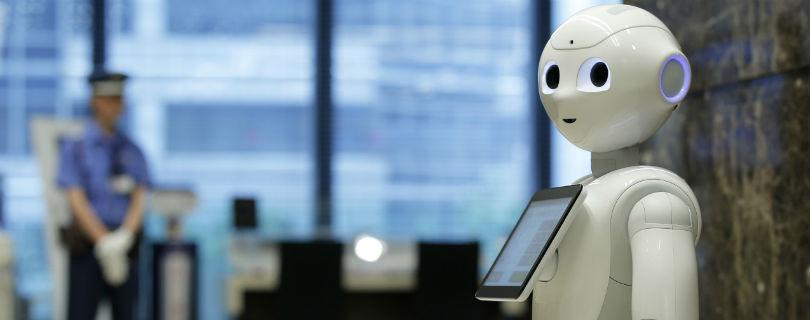 Роботы-эмпаты будут консультировать бывших японских заключенных