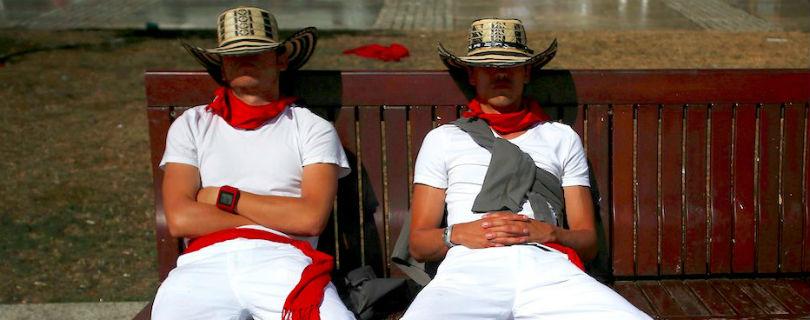 Жителей Испании оставят без полуденной сиесты