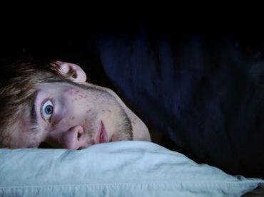 Ученые выяснили, какая работа вызывает бессонницу и кошмары
