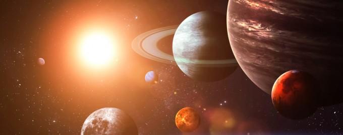 Солнечная система, умный город и английский для журналистов :10 самых интересных онлайн-курсов апреля