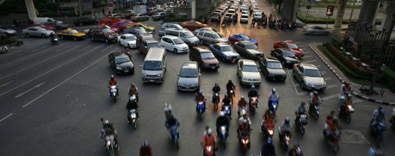 В Таиланде пьяных водителей будут отправлять на работу в морг