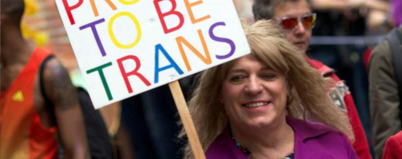 Британские трансгендеры теряют работу из-за дискриминации