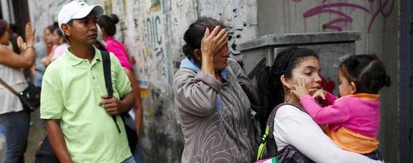 В Венесуэле госслужащие будут работать всего два дня в неделю