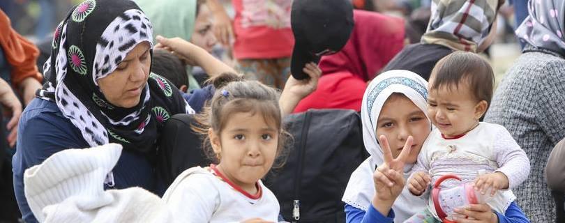 Голландского мэра обвиняют в незаконных действиях из-за попытки помочь сирийской семье избежать депортации